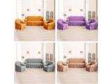 Чехлы для дивана и 2-х кресел (19)